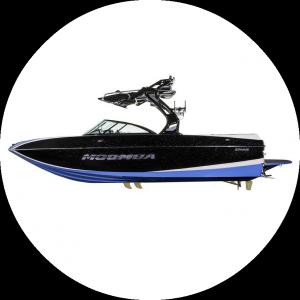 Moomba Boats Wakeboard Boats