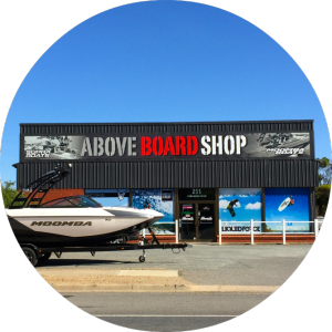 waterski shop